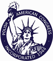 Polish American Congress Logo