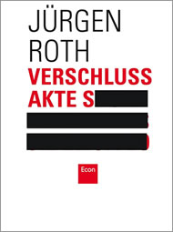 Jurgen Roth's Verschlussakte-S (Secret File S - Smolensk, MH17, and Putin's War in Ukraine) - Excerpts.