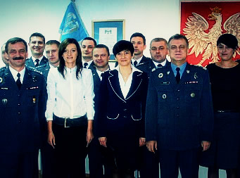 """Professional in every respect"" - Poland's TU-154M Crew with General Andrzej Blasik"