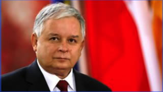 Prosecutor Marek Pasionek revealed that body parts of two other victims of the Smolensk disaster were found in President of Poland Lech Kaczyński's coffin