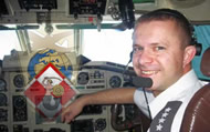 Captain Arkadiusz Protasiuk, Pilot-in-Command of the Polish Air Force One, killed in Smolensk, Russia, on April 10, 2010.