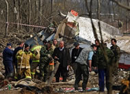 Polish intelligence services didn't react to Smolensk Crash, says Intelligence Officer.