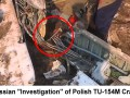 "The actual Russian ""investigation"" of Polish government Tupolev TU-154M crash in Smolensk, Russia.  April 2010. Photo 4"