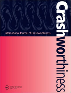 International Journal of Crashworthiness scientific articles on Smolensk Crash.